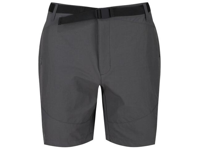Regatta Highton Pantalones Cortos Hombre, magnet